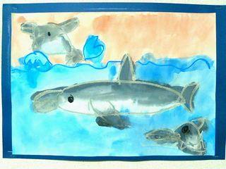イルカの家族!_640.jpg