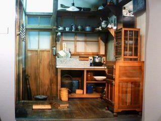 昭和中期の台所、杉並郷土博物館_640.jpg