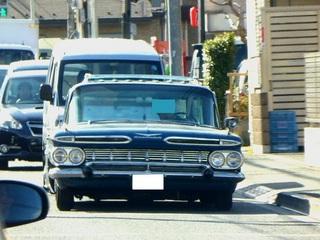 シボレー・インパラ 1959 (Chevrolet・Impala 1959)_640.jpg
