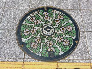 マンホール:タチアオイ・静岡市_640.jpg
