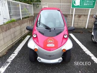 トヨタ車体の超小型EV〔コムス〕・ガスト_640.jpg
